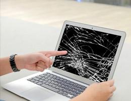 Réparation écran ordinateur