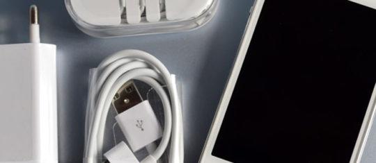Différents types de câbles